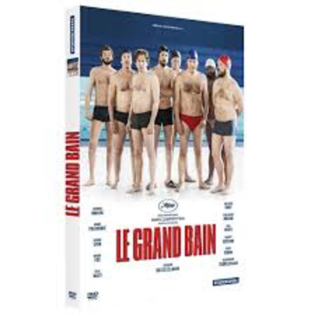 grand Bain (Le) / Gilles Lellouche |
