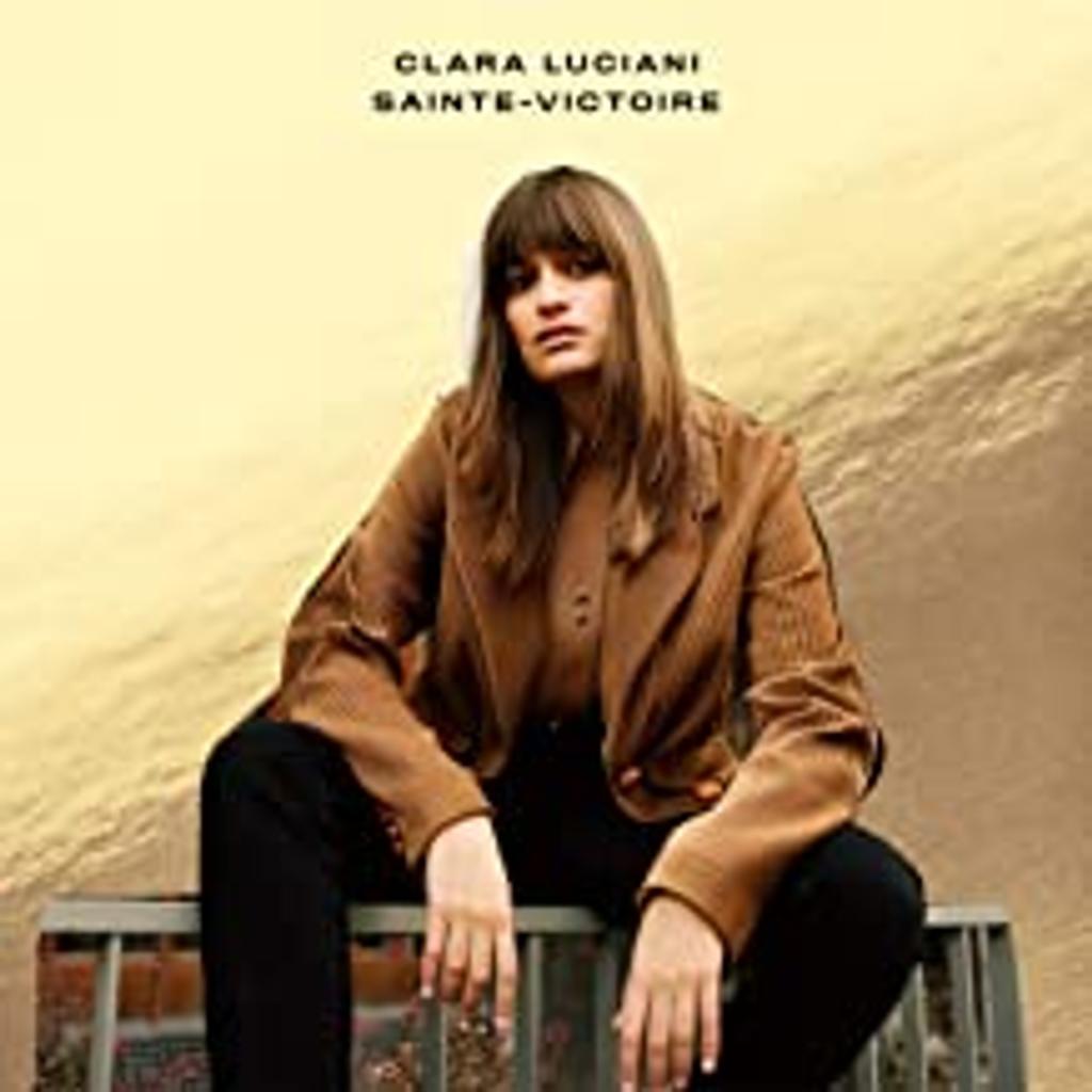Sainte-Victoire / Clara Luciani |