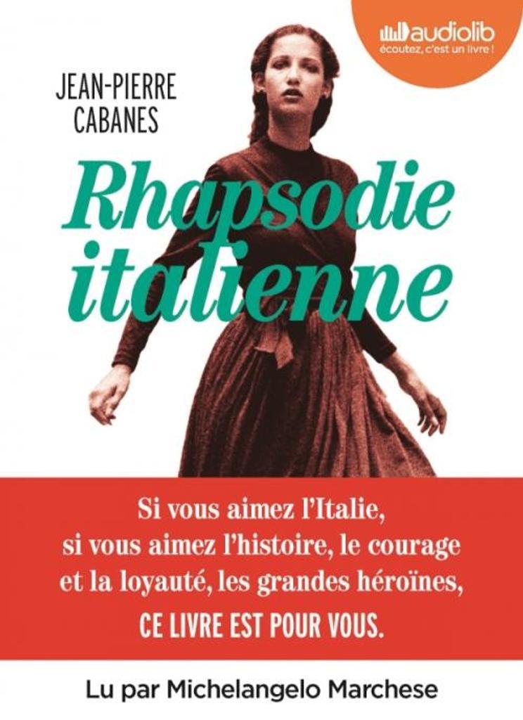 Rhapsodie italienne / Cabanes, Jean-Pierre |