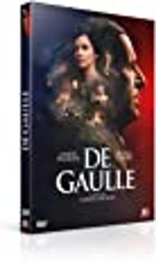 De Gaulle / Gabriel Bomin (Le) |