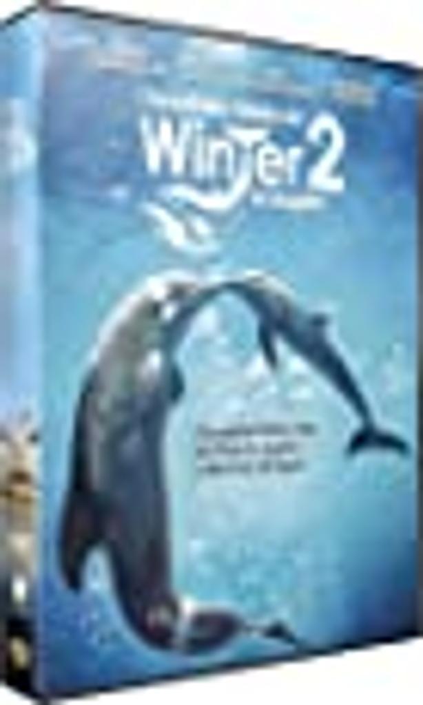 L'Incroyable histoire de Winter le dauphin 2 / Charles Martin Smith |