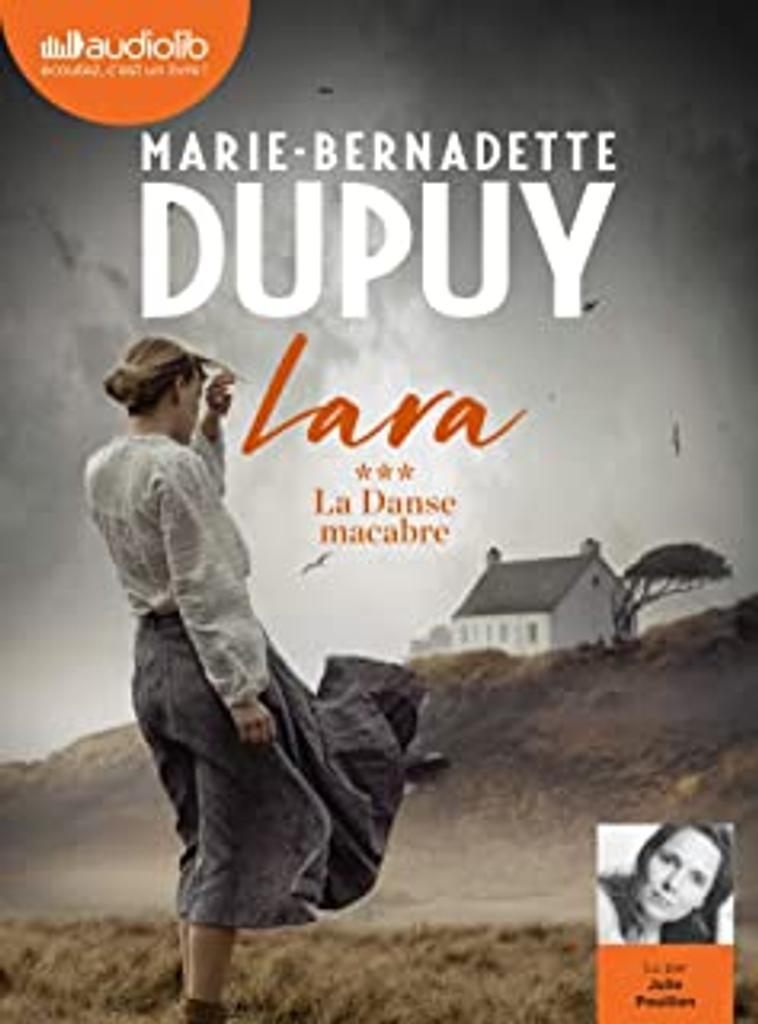 La danse macabre. / Marie-Bernadette Dupuy. 3 |