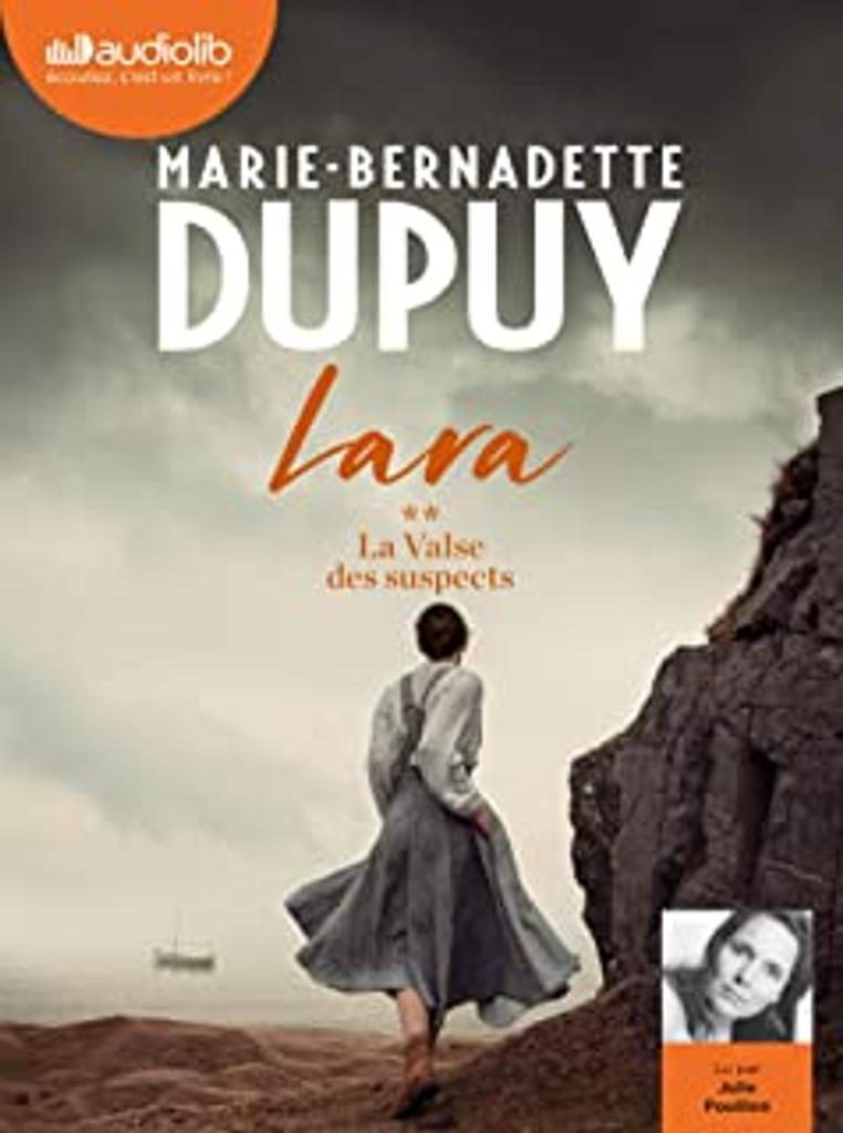 La Valse des suspects. / Marie-Bernadette Dupuy. 2  
