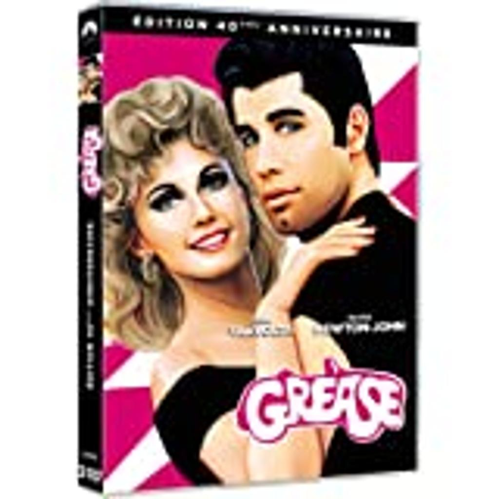 Grease / Randal Kleiser; John Badham; Adrian Lyne; Herbert Ross |